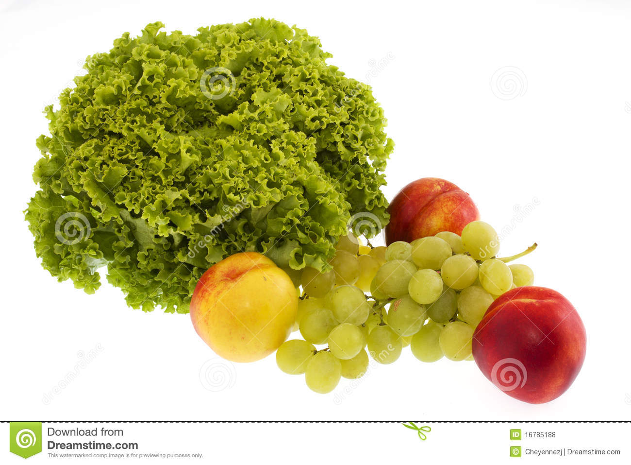 Free Images of Nutritious Foods