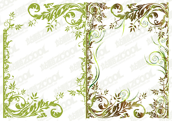 Free Vector Borders Download