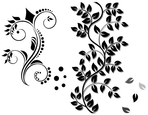 Free Vector Ornament Downloads