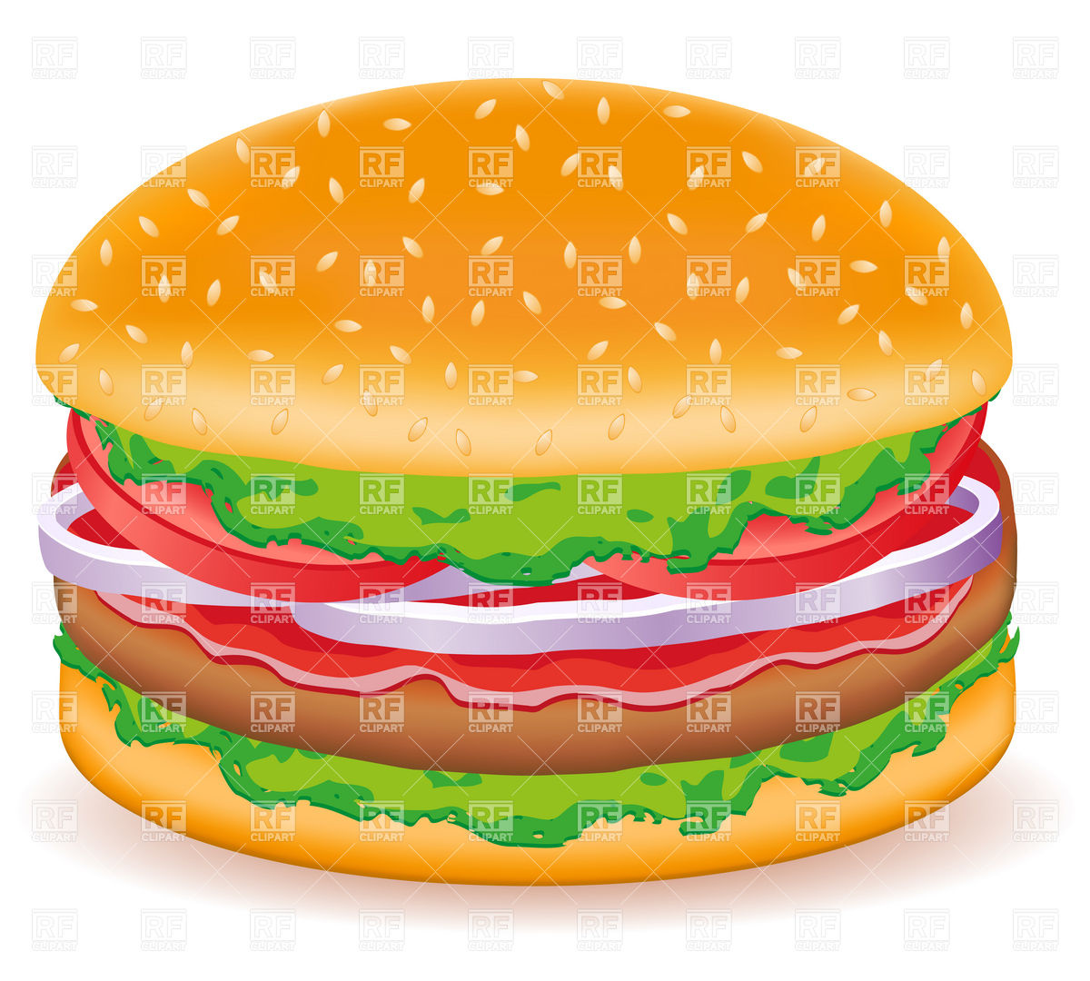 clip art burger king - photo #22