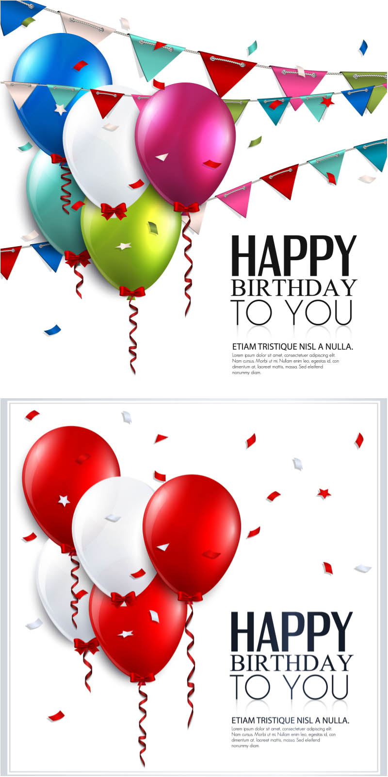 Happy Birthday to You Graphics