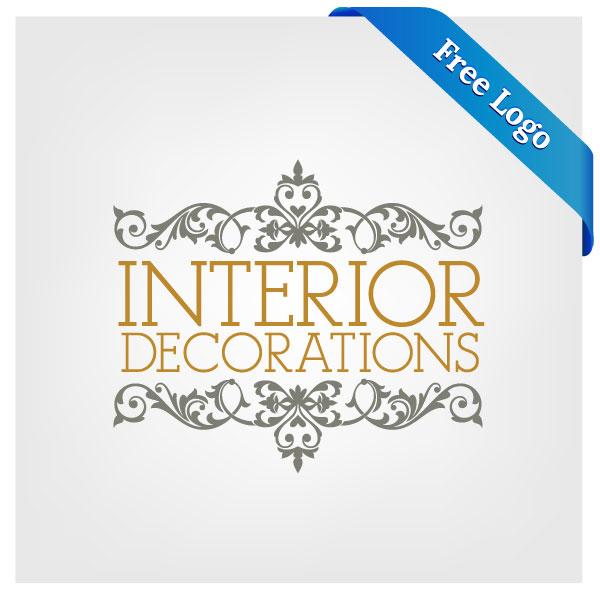 Interior Design Logos Free