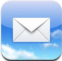 17 IPhone Email Icon Images