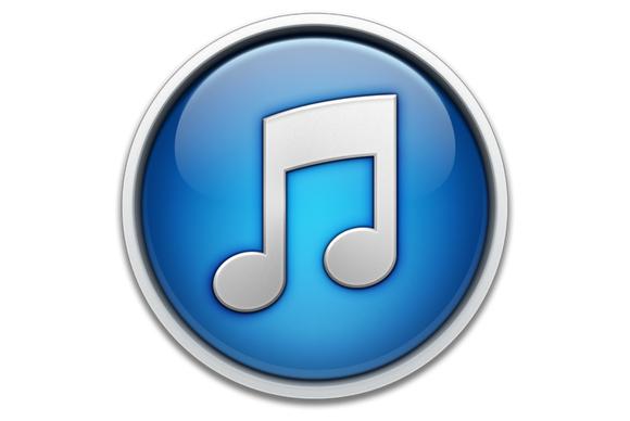 16 ITunes Desktop Icons Images