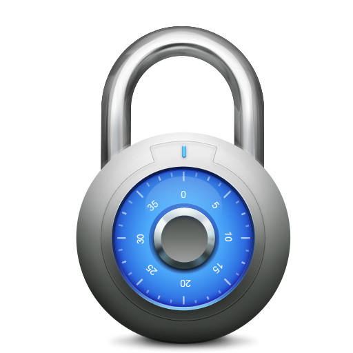 16 Secure Folder Icon PNG Images