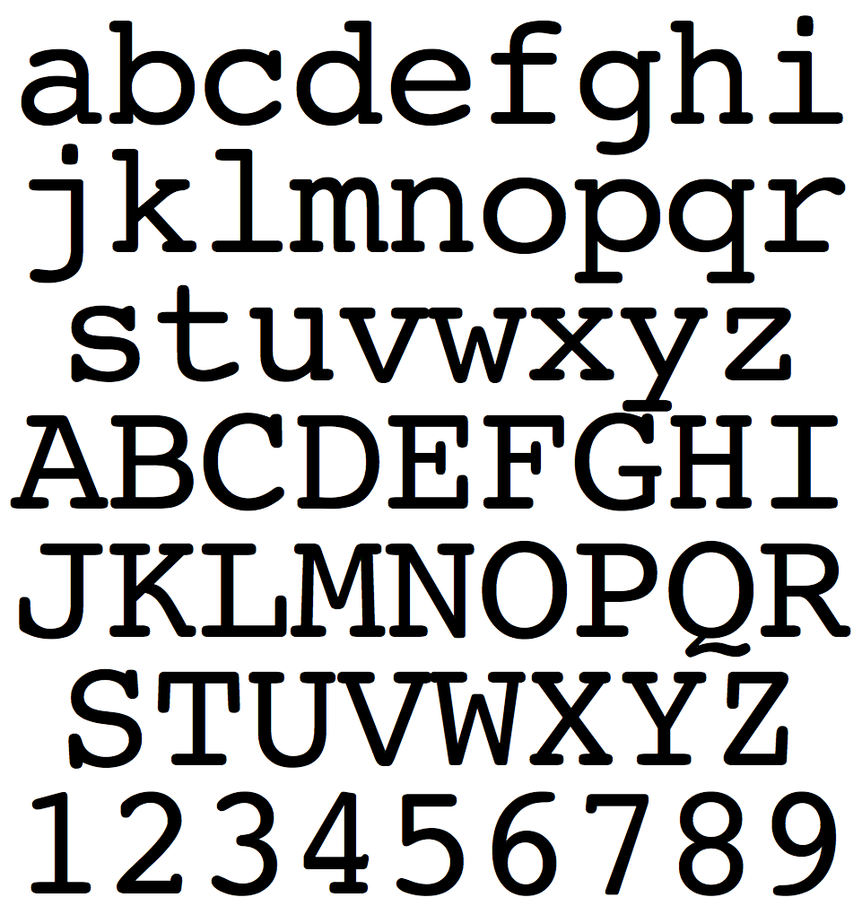8 Apple New York Font Images