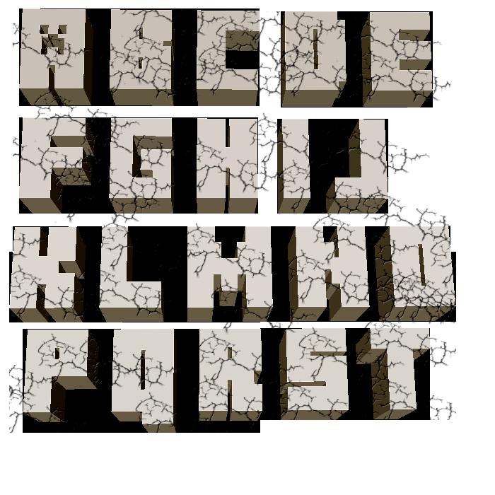 11 Minecraft Font Alphabet Images