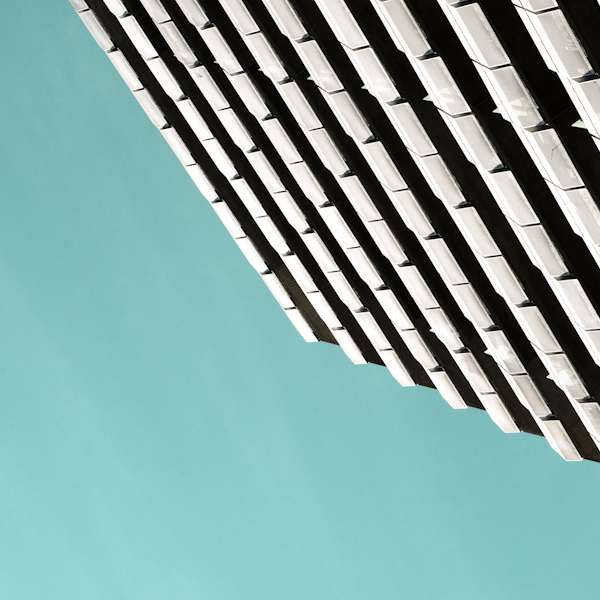 Minimal Abstract Architecture Photography