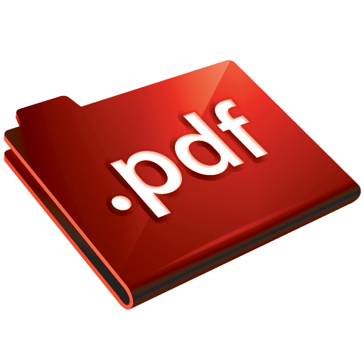 11 Download PDF Icon Images