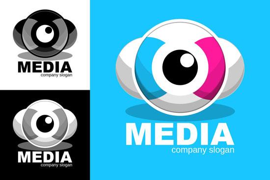 Photoshop Logo Templates Free