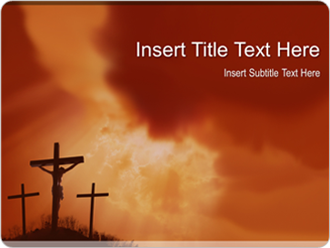 18 religious powerpoint templates free download images free religious easter powerpoint templates toneelgroepblik Images
