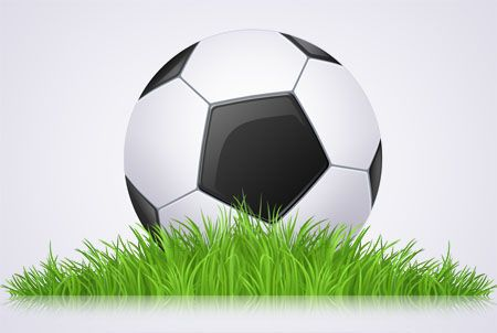 10 PSD Sports Ball Images
