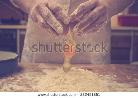6 Shutterstock Stock Photography Baker Images