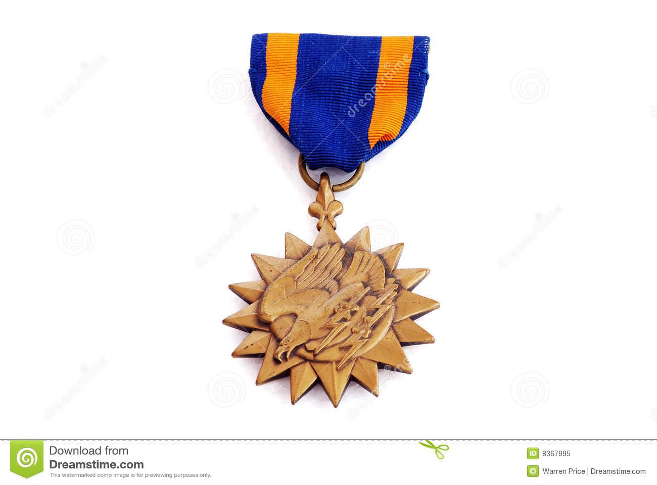 U.S. Army Air Medal