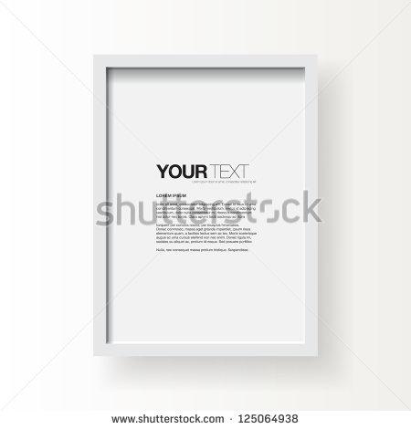 Vector Frame Design