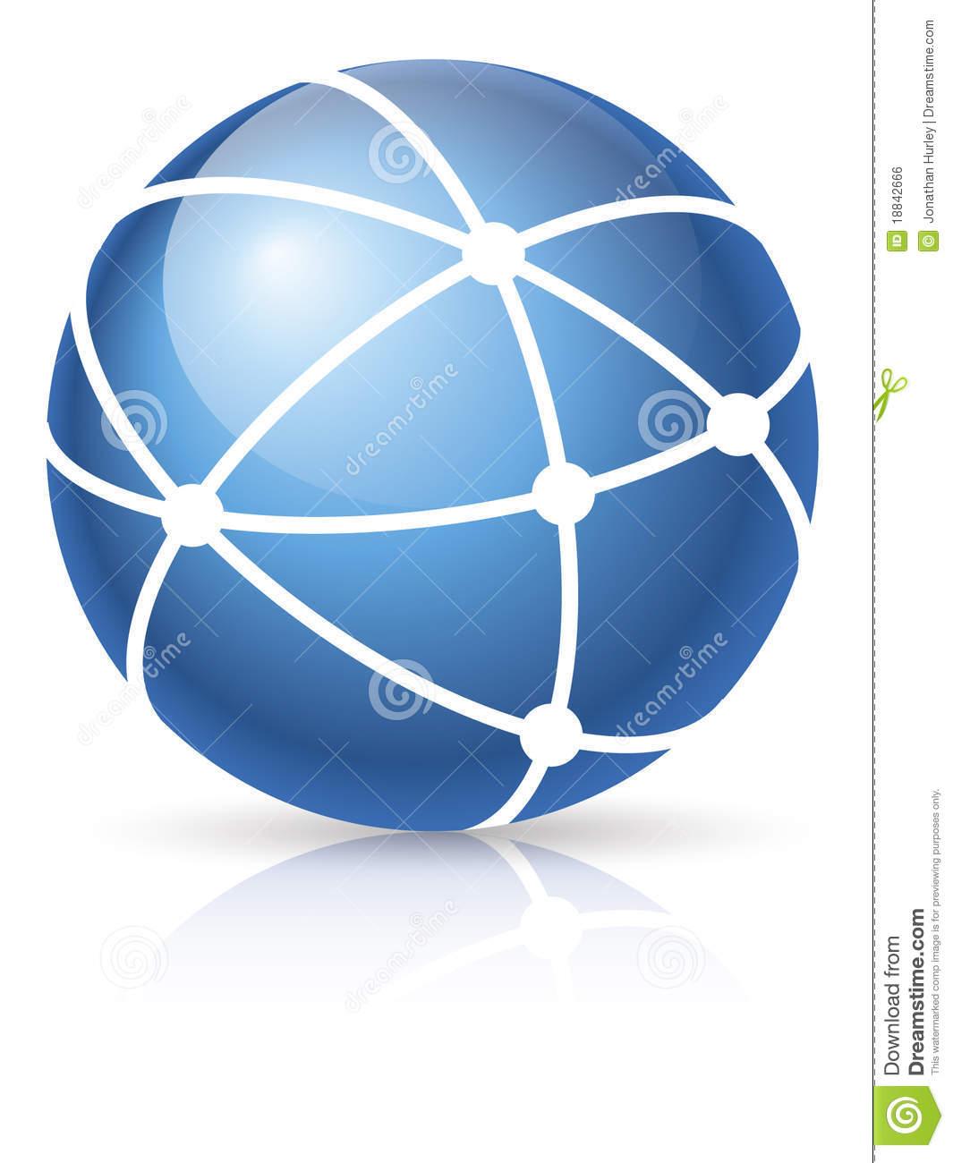 12 World Wide Web Globe Icon Images