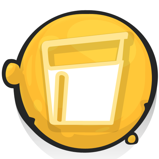 Yellow Book Desktop Icon