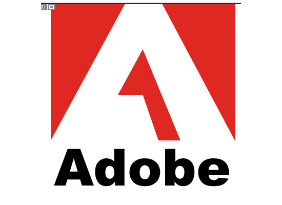 Adobe Photoshop Logo Design