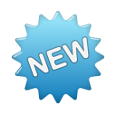 15 New Icon Blue Images