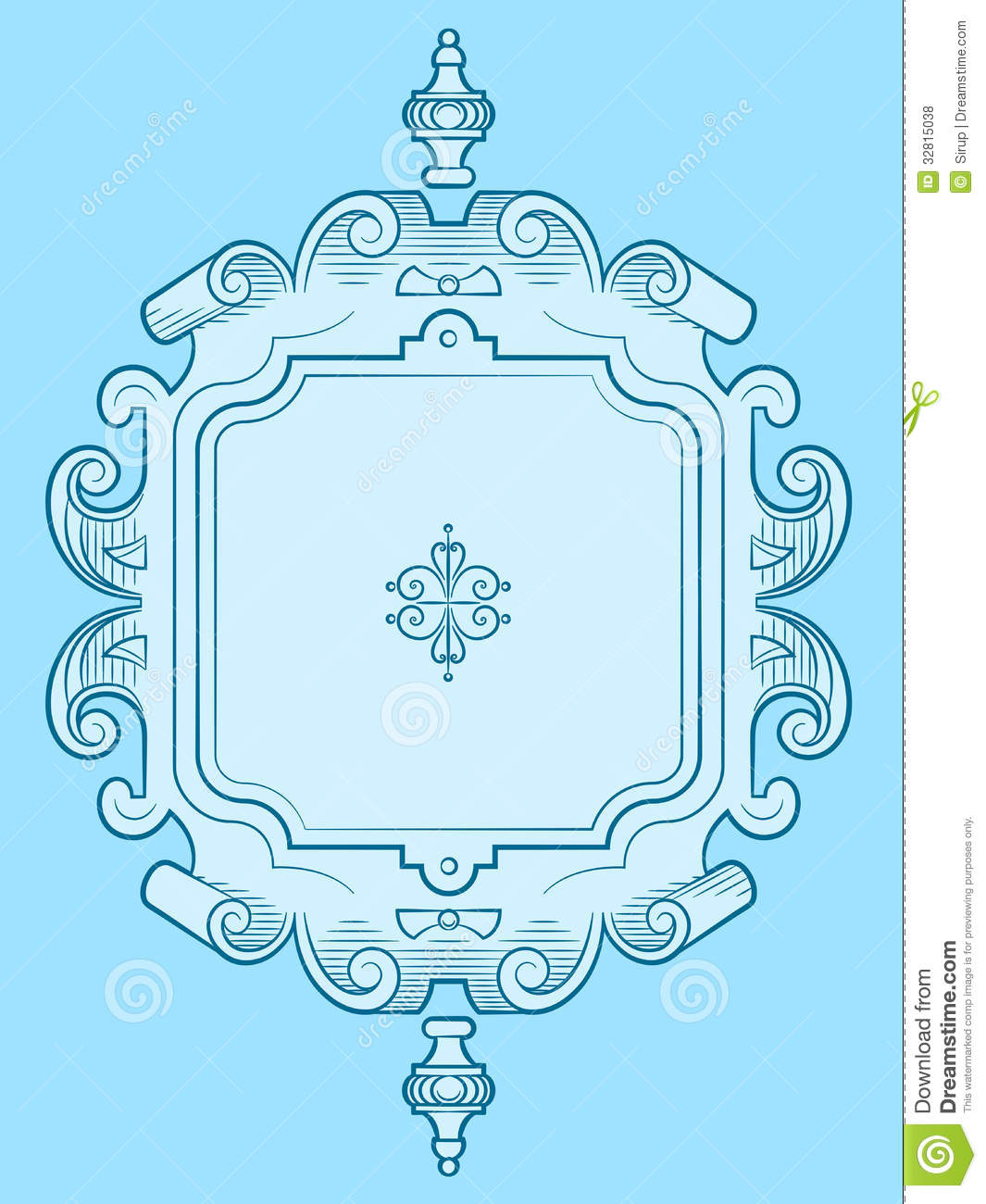 14 baroque design elements images baroque design element for Baroque design elements