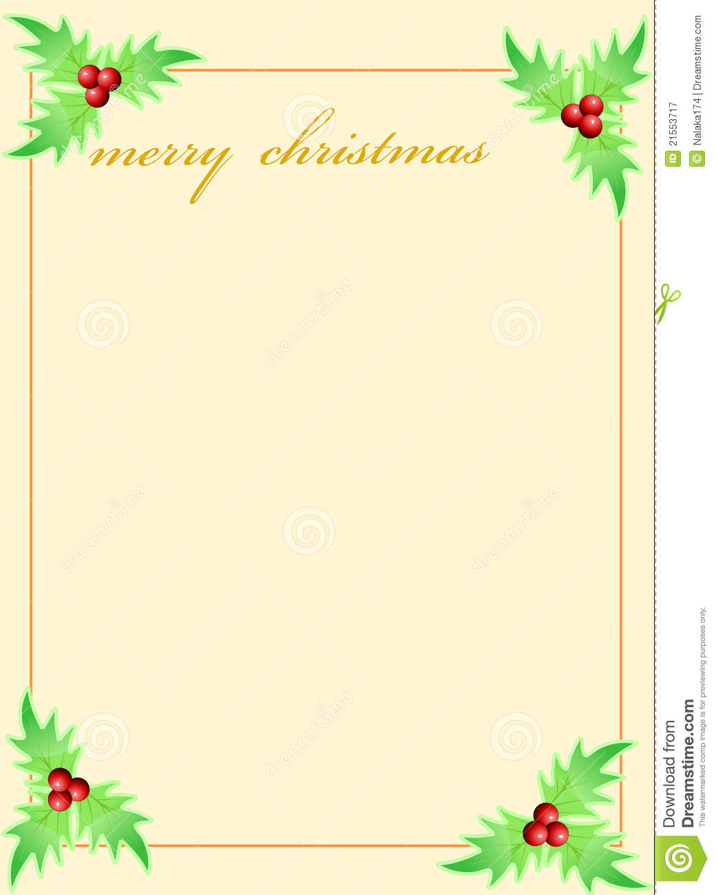 free holiday card templates - 16 holiday greeting card template images free christmas