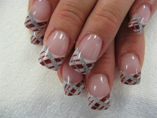 11 cute new year s nail designs images black and glitter nails new year s nail designs and 2015 new year nail art design newdesignfile com newdesignfile com