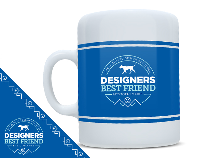 Coffee Mug Mock Up