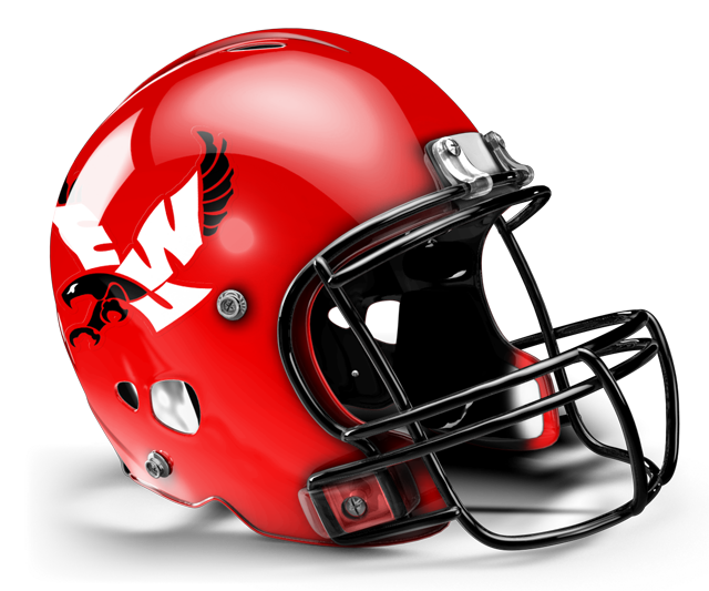 Cool Football Helmet Templates