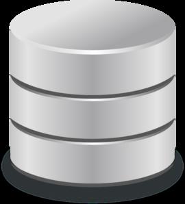 9 Photos of Database Icon Clip Art