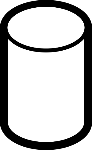 Database Symbol Clip Art