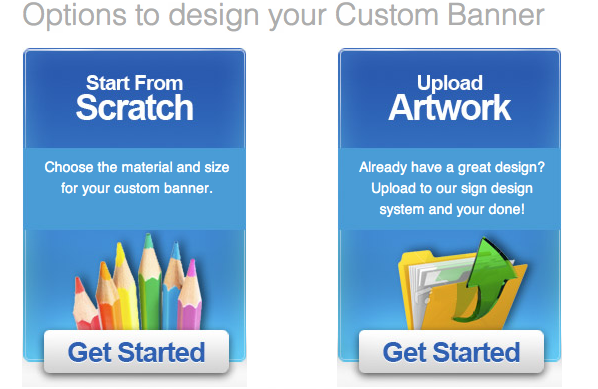 13 design your own free banners images