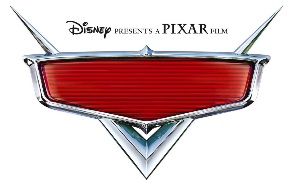 Disney Pixar Cars Logo