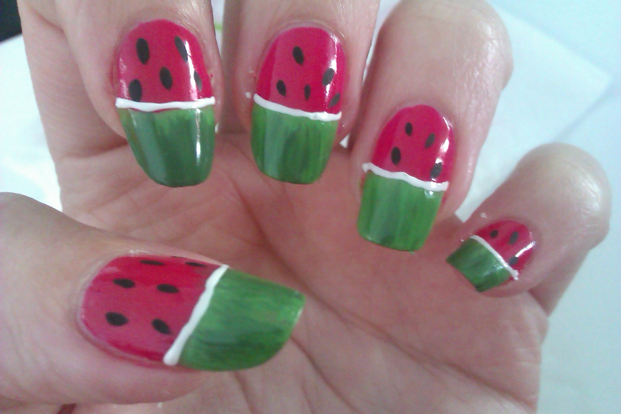 Simple Nail Designs Do Yourself