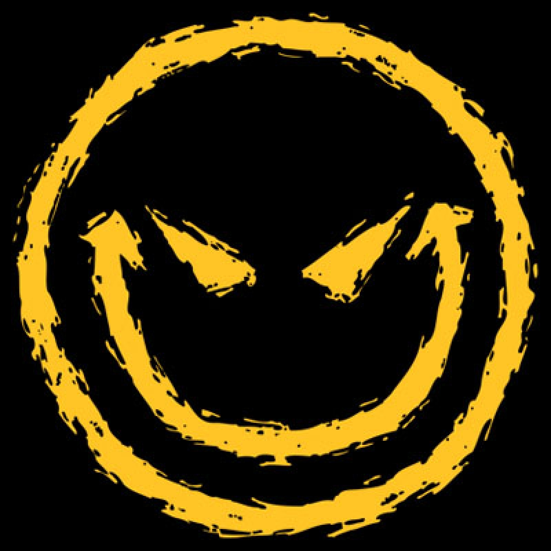 Evil Smiley-Face