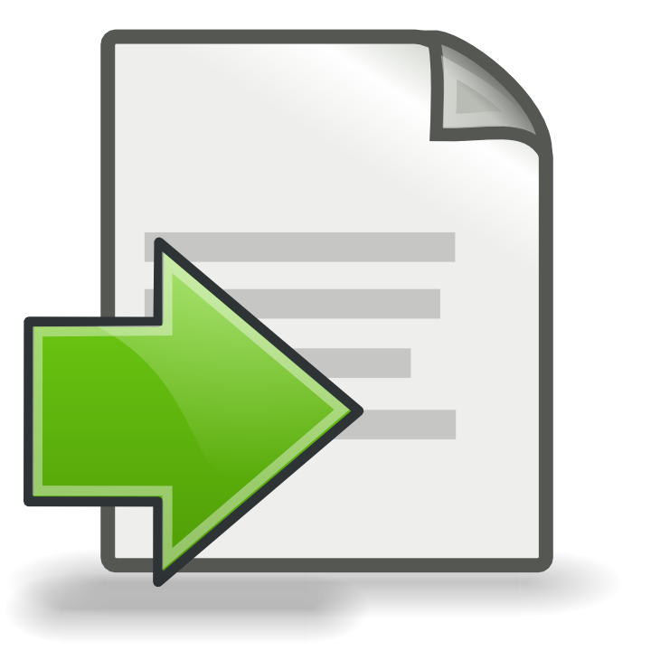 14 Export- Csv Icon Images