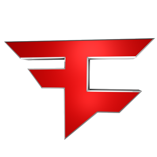 FaZe Clan Logo Template