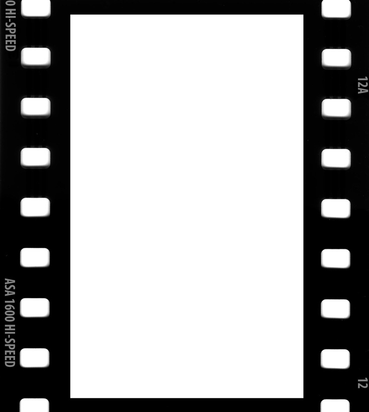 18 50 free photoshop frames images photoshop frames and for Film strip picture template