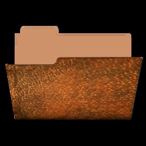 Folder Icon Clip Art