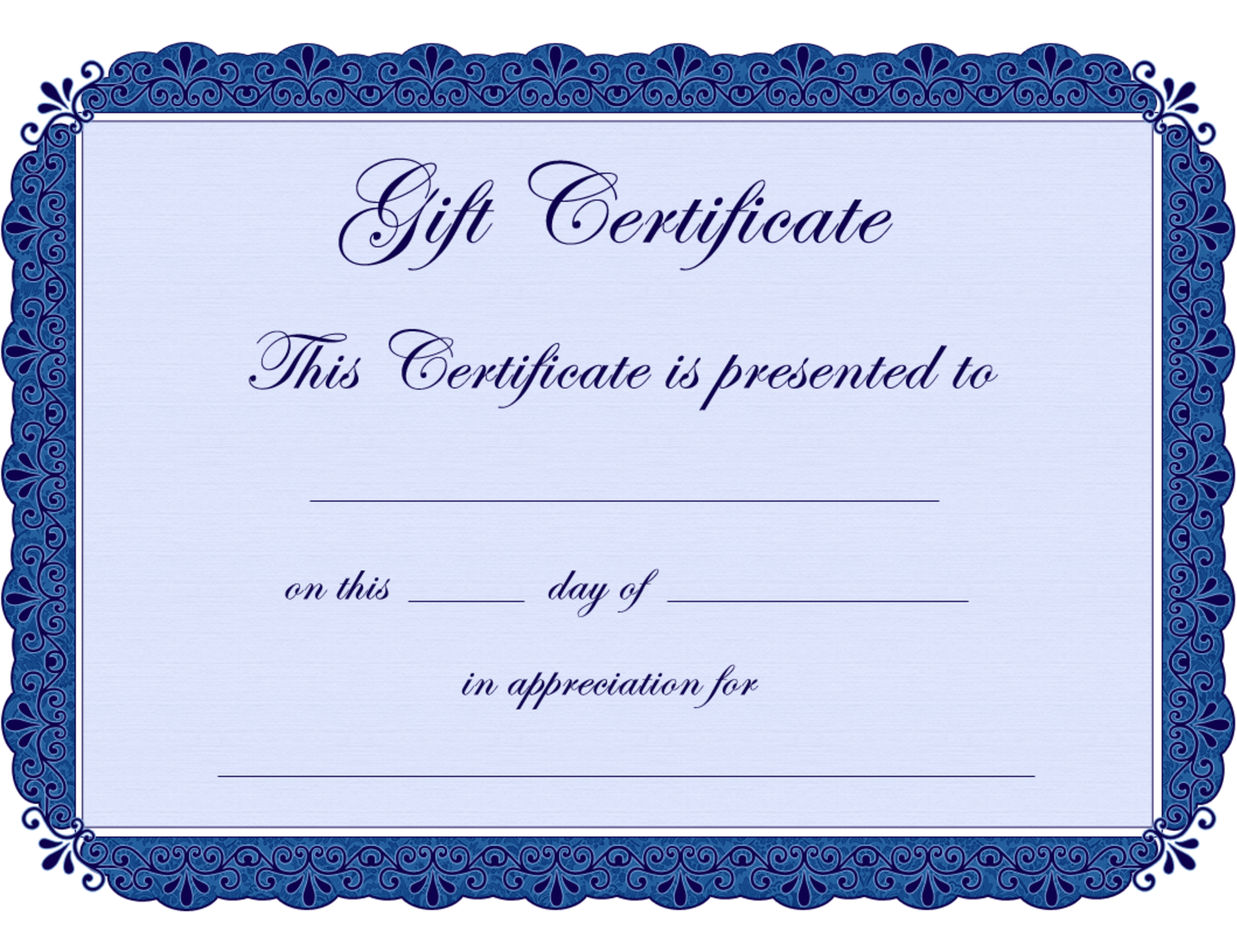 Free Babysitting Gift Certificate Template from www.newdesignfile.com