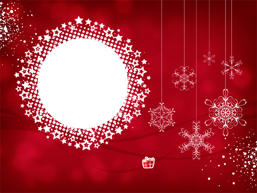 16 Holiday Greeting Card Template Images Free Christmas Card
