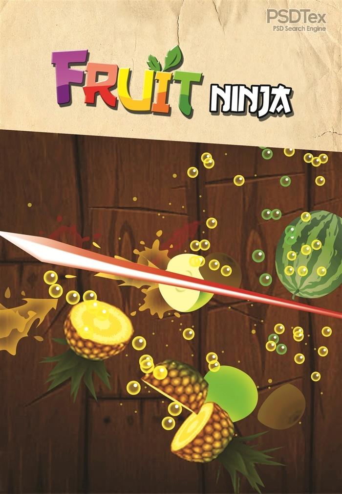 Game Design Psd Free Download