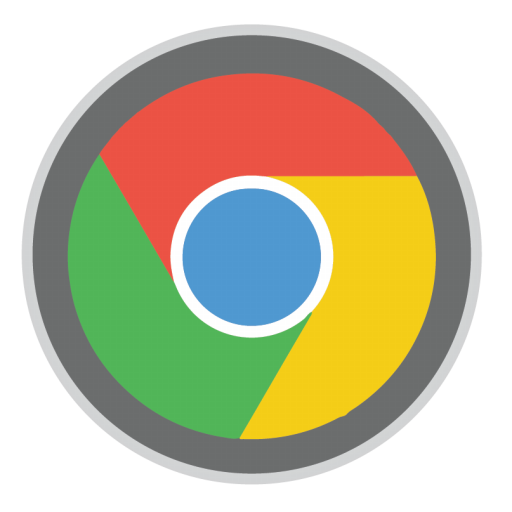 13 Custom Google Chrome Icon.png Images
