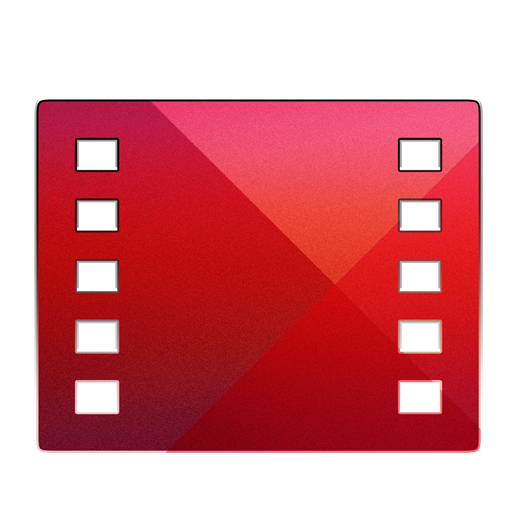 8 Play Movie Icon Images