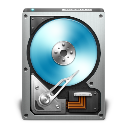 13 Format Disk Drive Icon Images