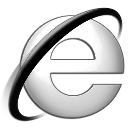 11 Internet Icon Black And White Images Internet Explorer Icon Black Internet Explorer Icon White And Internet Globe Icon Black White Newdesignfile Com