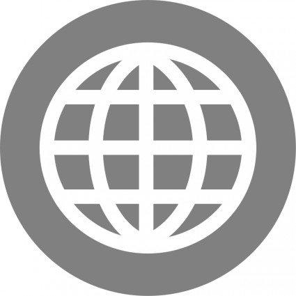 11 internet icon black and white images internet