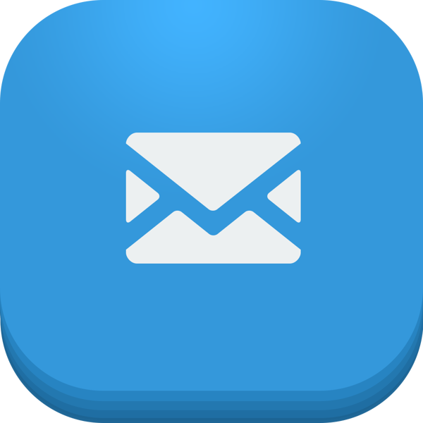 18 Mail App Icon Printable Images - iPhone App Icons ...