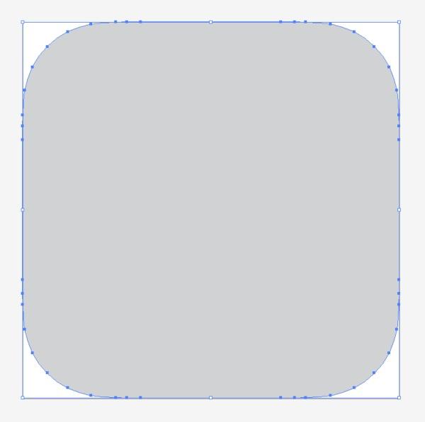 iOS Icons Vector