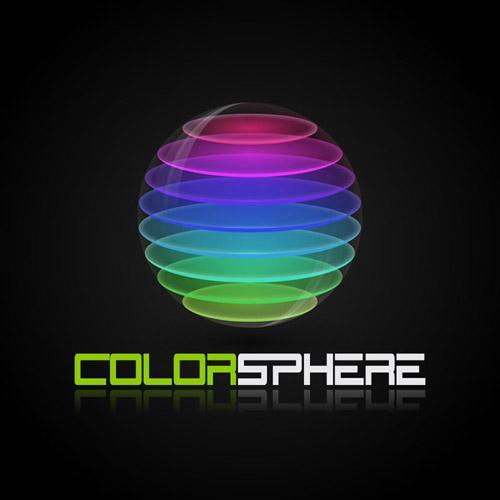 creation logo sur photoshop