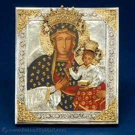 12 Poland Religious Icons Images
